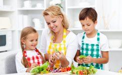 Çocuklarda İştah Açan ve Vücudu Geliştiren Macun
