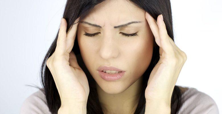 Baş Ağrınızın Sebebi Şeker Hastalığı Olabilir