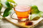 Vücut Ağrıları ve Yorgunluk İçin Çay Tarifi