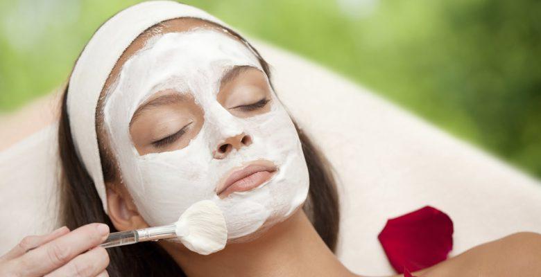 Cilt Sıkılaştırıcı ve Güzelleştirici Maske