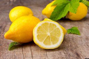 Limonun İnsan Sağlığına Önemli Faydaları