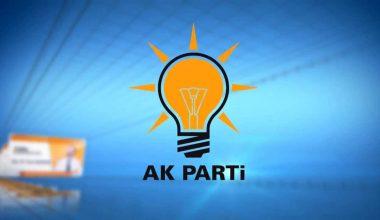 AK Parti Adana İl Danışma Meclis Toplantısı Yaptı