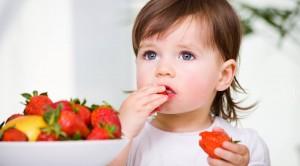 Çocuk Gelişiminde Beslenmenin Önemi