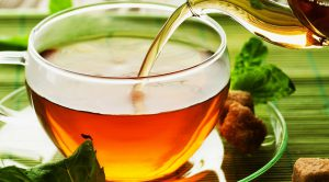 Ödem Atan Bitkisel Çay Tarifi