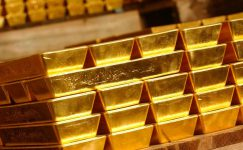 Altın Alacaklara Müjde Çeyrek Altın İnişe Geçti